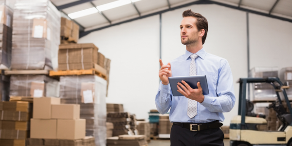 Proactive Inventory Planning
