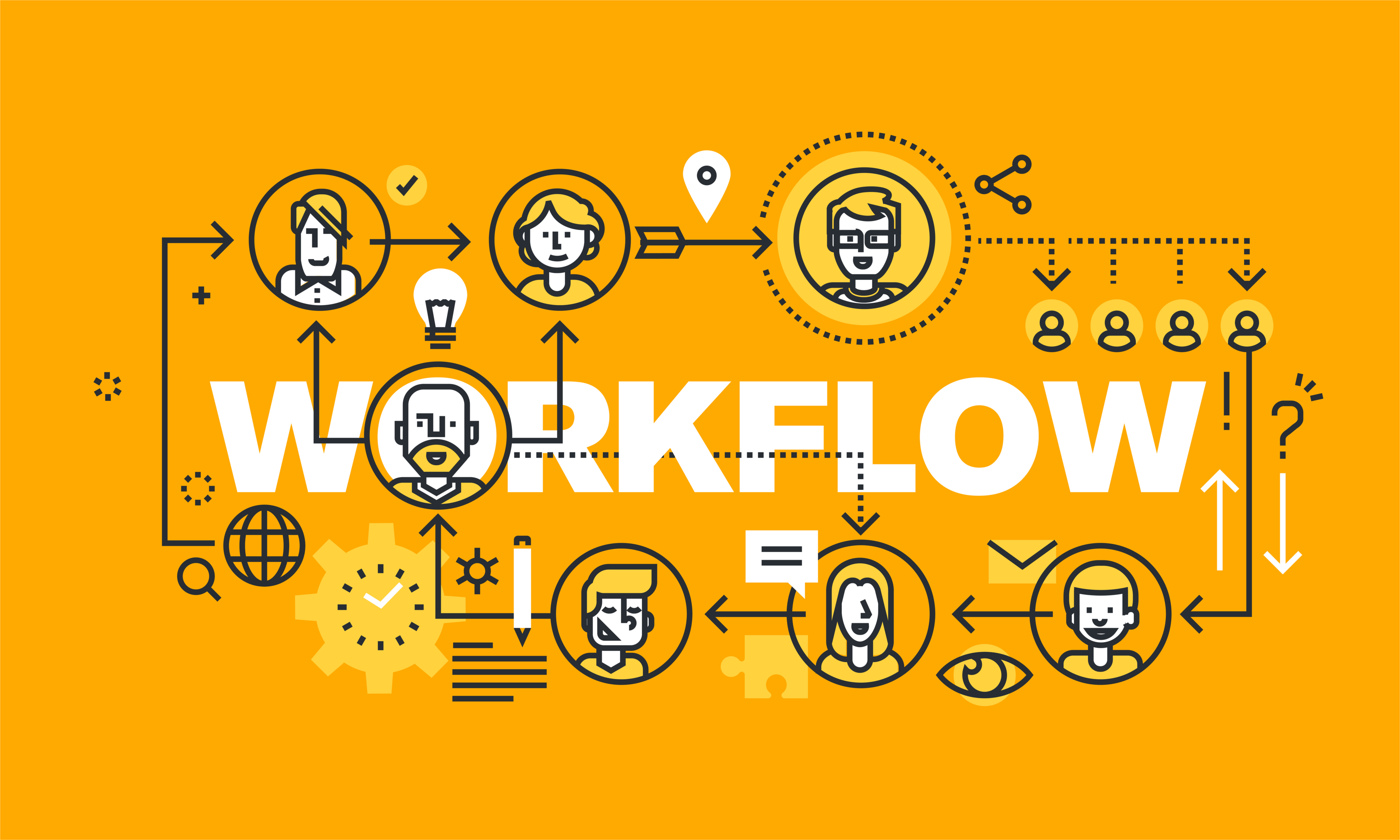 5 Client-Facing Workflow Portals for 2020
